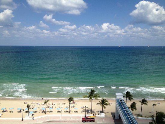 The Westin Beach Resort & Spa, Fort Lauderdale 사진