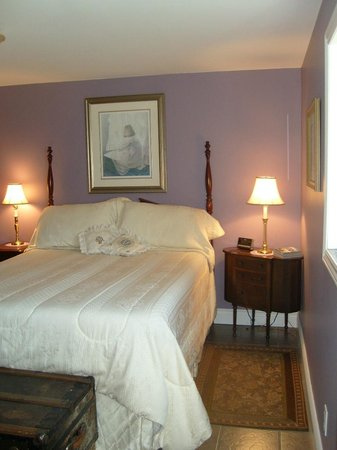 Lion's Head, Kanada: Lavender Room