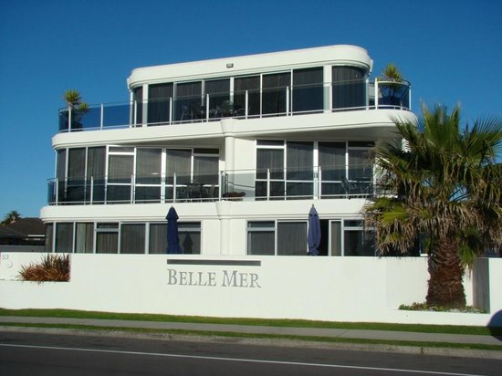 Belle Mer Apartments