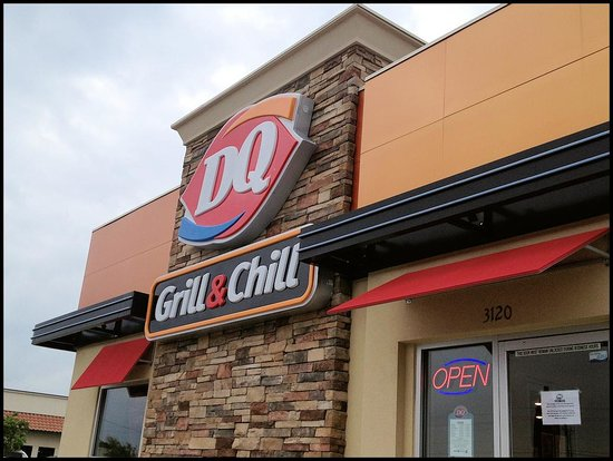 22 reviews of DQ Grill & Chill