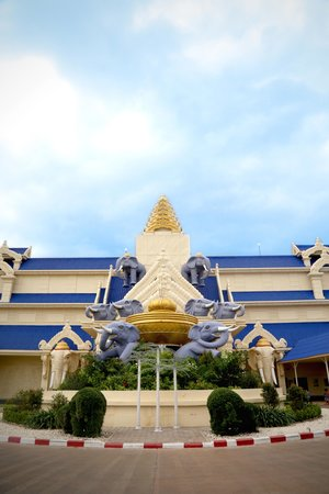 Photo of Savan Vegas Hotel & Casino Savannakhet