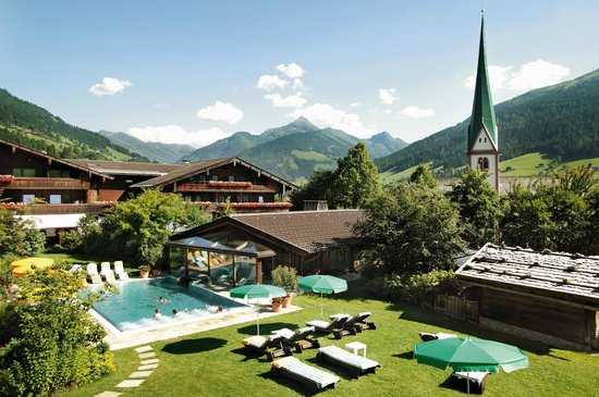 Photo of Romantikhotel Boeglerhof Alpbach