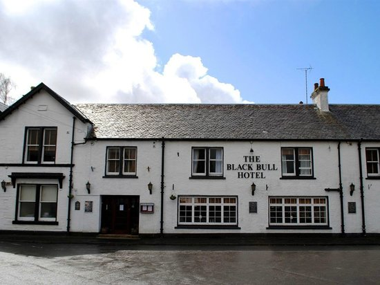 Photo of Black Bull Hotel Killearn