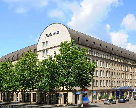 Photo of Hilton Bremen