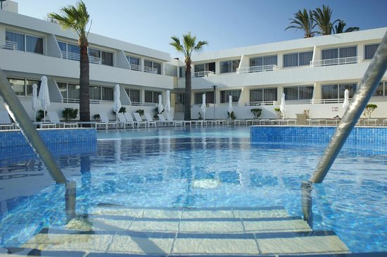 Melpo Antia Hotel Apartments