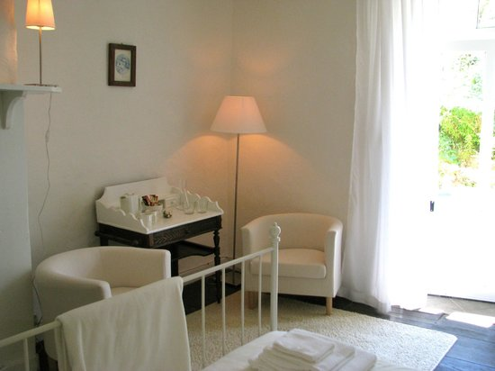 Jumilhac-le-Grand, France: Room no 3