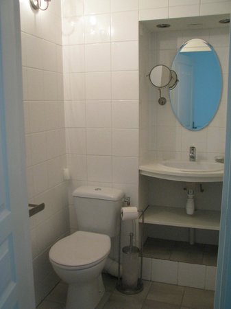 Jumilhac-le-Grand, France: Bathroom no 3