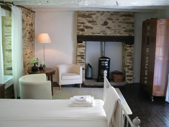 Jumilhac-le-Grand, France: Room no 5