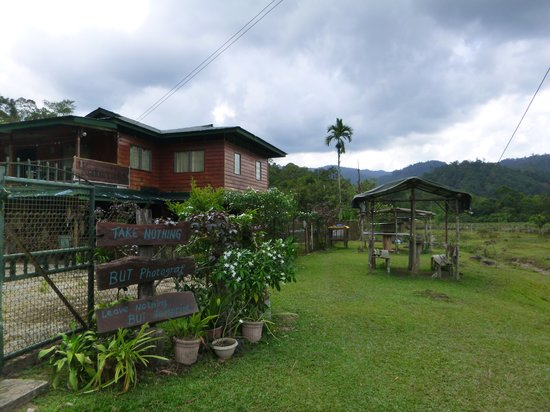 Papar accommodation