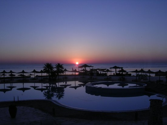 Blue Reef Red Sea Resort: Blue Reef Hotel