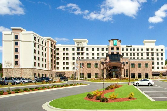 Photo of Embassy Suites Fayetteville/Fort Bragg