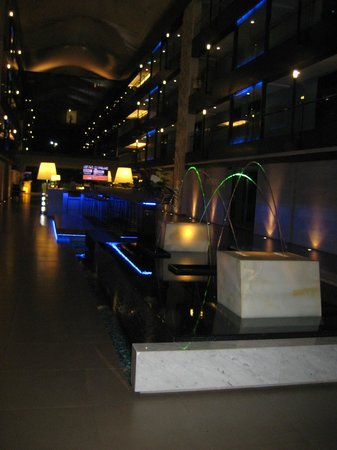 Banthai Beach Resort & Spa: Foyer