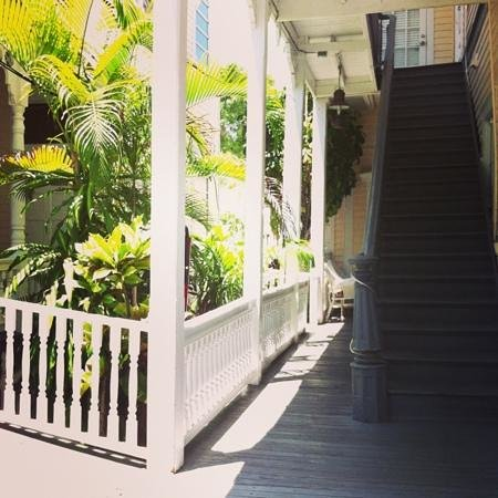 The Palms Hotel- Key West-billede