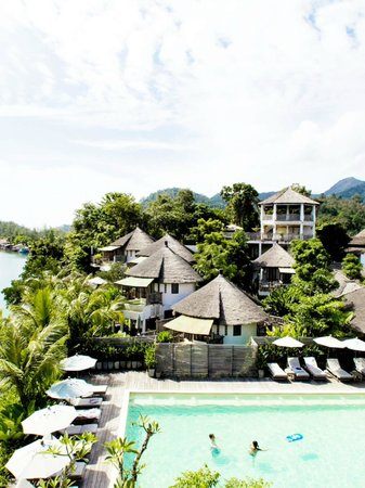 Photo of Aana Resort & Spa Ko Chang
