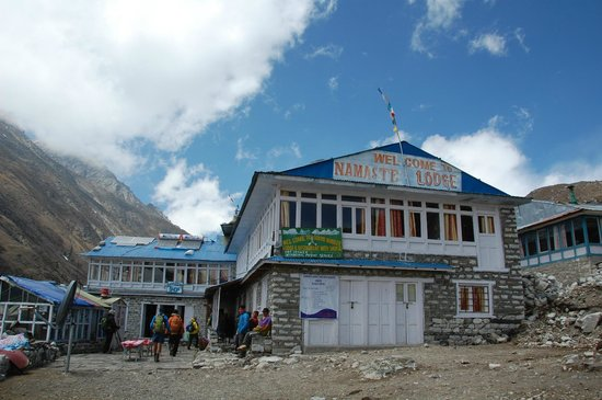 Gokyo Namaste Lodge & Restaurant