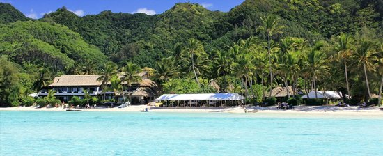 Photo of Pacific Resort Rarotonga Muri