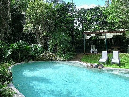 LillyPilly's Country Cottages - Day Spa & Wellness Retreat
