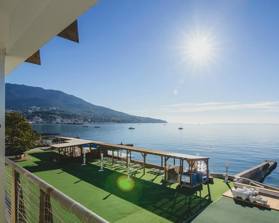 Photo of Levant Eco Hotel Yalta