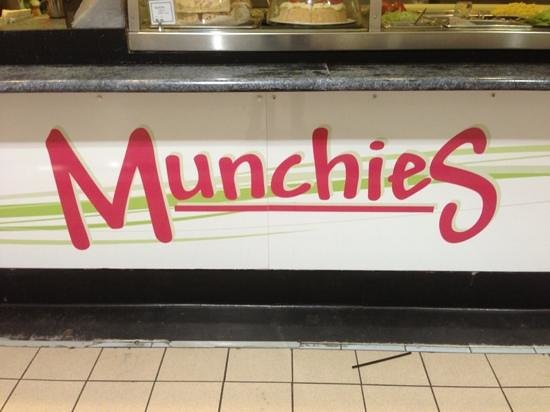 Muswellbrook, Australien: Munchies - great value for money