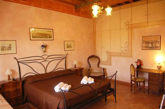Photo of B&B Antica Toscana Calci