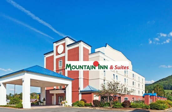 Photo of Holiday Inn Express Erwin, TN