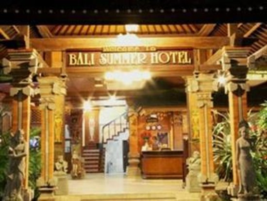 Photo of Bali Summer Hotel Kuta