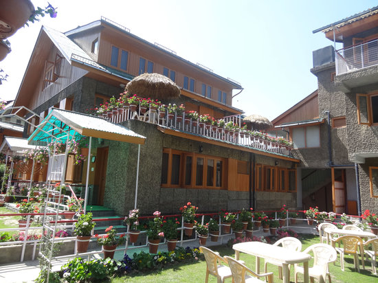 Photo of Hotel Madhuban Srinagar