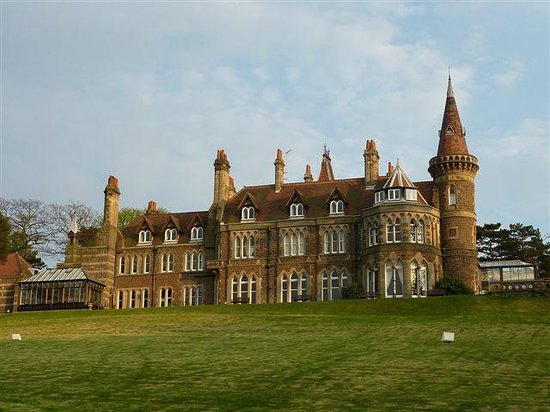 Photo of Rushpool Hall Saltburn-by-the-Sea