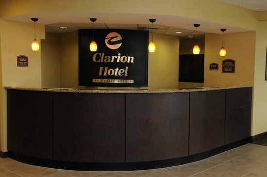 Clarion Inn Michigan City