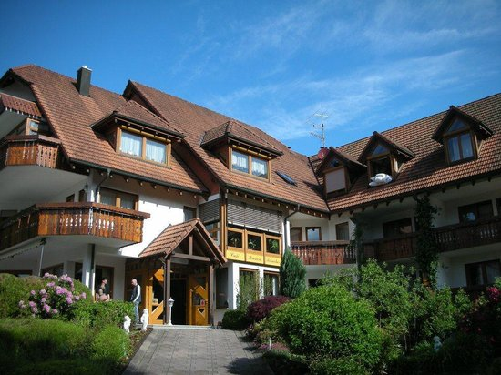 Hotel-Pension Cafe Schacher