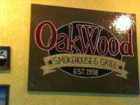 Lady Lake, FL: Oakwood BBQ
