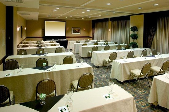 Holiday Inn San Diego-Bayside : Point Loma Meeting Room