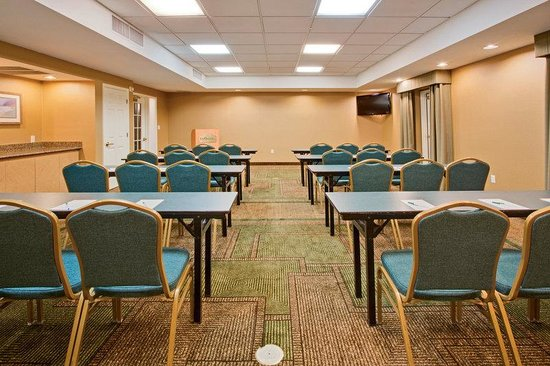 La Quinta Inn & Suites Jacksonville Butler Blvd : Meeting Room