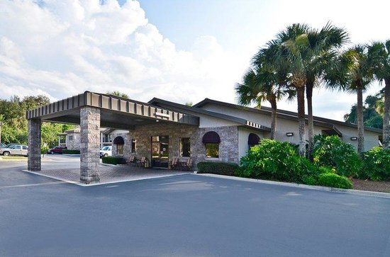 BEST WESTERN Inn of Palatka