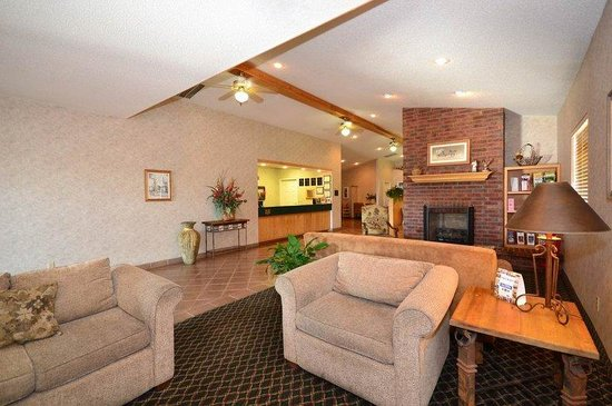 Photo of Best Western TimberRidge Inn Grove