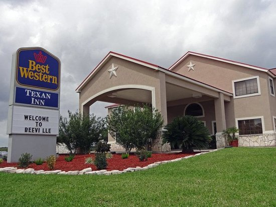 Photo of Best Western Texan Inn Beeville