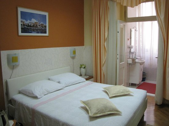 Guesthouse Vrlic: 2nd room