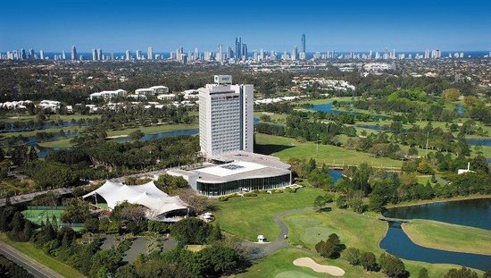Photo of RACV Royal Pines Resort Benowa