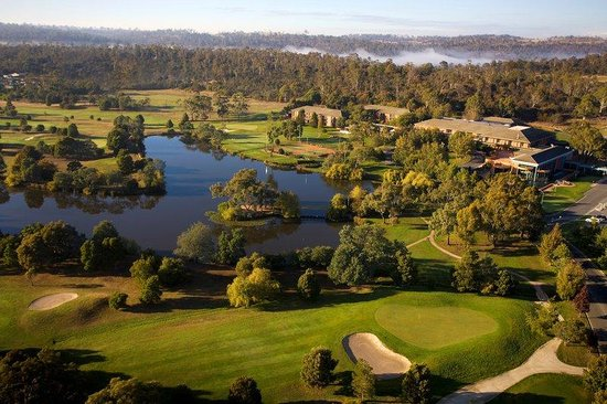 Photo of Country Club Tasmania Launceston