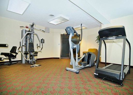 Sleep Inn Louisville Preston Hwy : Other Hotel Services/Amenities