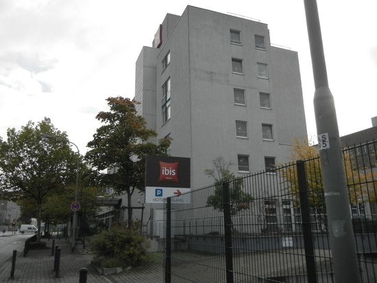 alojamientos bed and breakfasts en Offenbach