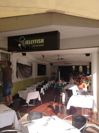 Noosaville, Avustralya: awesome food