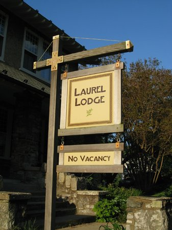 ‪‪Laurel Lodge‬: Laurel Lodge - Harper's Ferry, WV‬