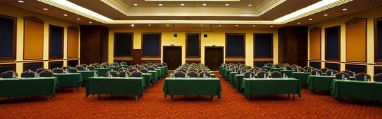 IC Hotel Santai: Meeting Room