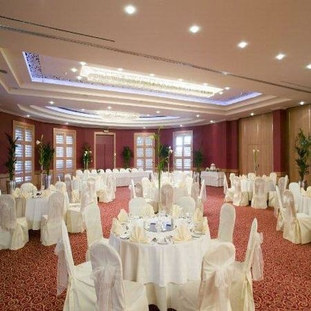 The Regency Hotel Dublin: Conference Shot Wedding Full