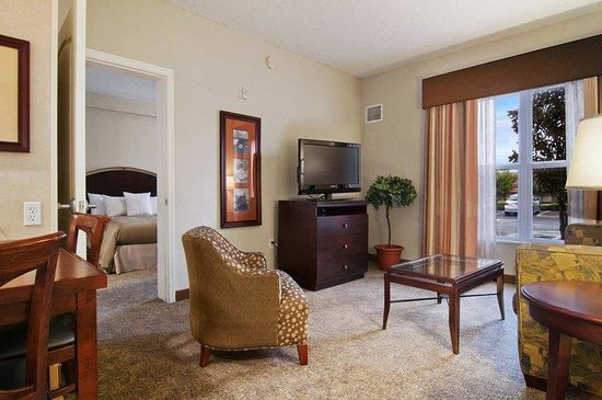 Homewood Suites by Hilton Orlando: One Bedroom Double Queen