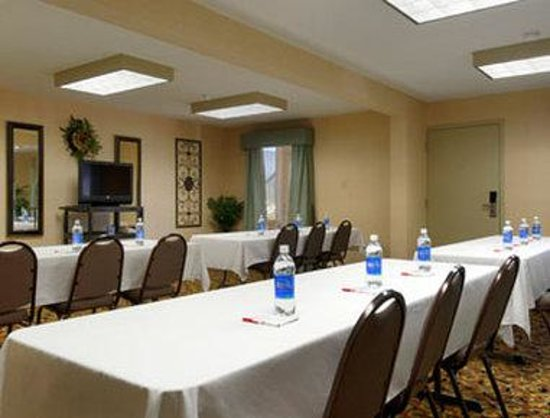 West Memphis, AR: Meeting Room