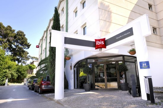 Photo of Ibis Marseille La Valentine