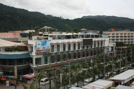 Millennium Resort Patong Phuket: Jungceylon Shopping Mall