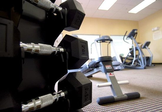 Residence Inn Grand Junction: Exercise Room